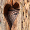 Thumbnail image for Wooden Heart Jigsaw