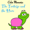 Color Memories – The Tortoise and The Hare Coloring