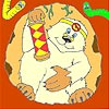 Thumbnail image for Mole Hole Coloring