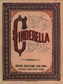 Thumbnail image for Cinderella