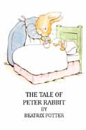 Thumbnail image for The Tale of Peter Rabbit