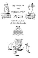 Thumbnail image for Three Little Pigs