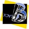 letter b jigsaw