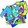 letter j jigsaw