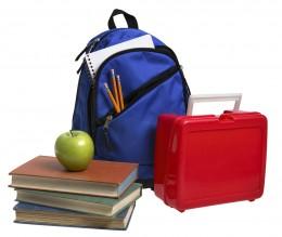 Create a Backpack Buddy