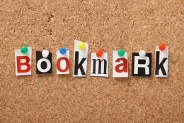 More Bookmark Ideas