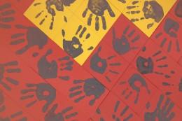 Fun Reasons to Do Handprint Crafts