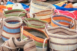 Great Sites for Finding Native American Crafts
