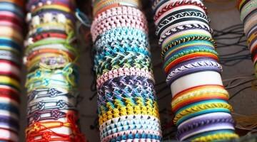 Seasonal Friendship Bracelet Ideas