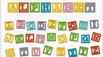 Fast and Easy Alphabet Crafts