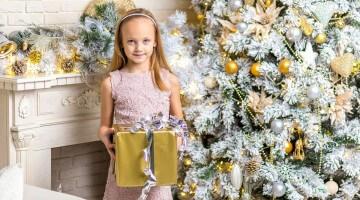 Holiday Spirit Christmas Stocking