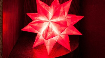 """Learning Origami: A """"How To"""" Guide"""