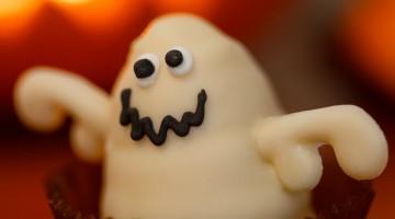 Gluey Ghosts