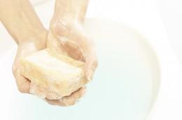 Cow's Milk Soap