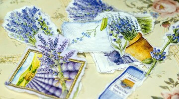 A Brief How To Guide for Decoupage