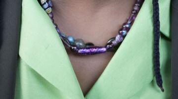 Tween Crafty Necklace