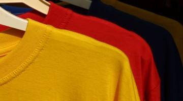Tween Crafty T-Shirts