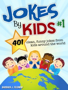 Jokes By Kids