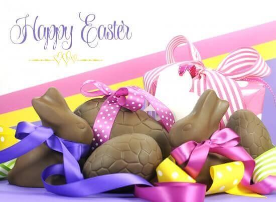 Simple Easters