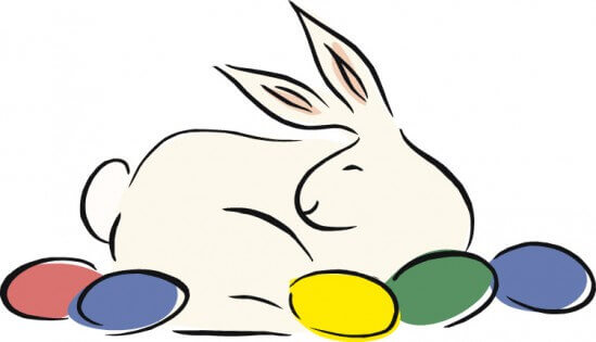 Where to Find Free Easter Clipart