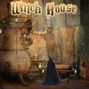 Witch House Hidden Objects