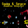 Space & Swag: Puzzle Shooter