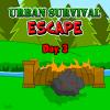 Urban Survival Escape 3