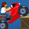 Super Bike Stunt