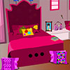 Baby Girl Bedroom Escape