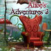 Alice's Adventures 3 Hidden Objects