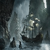 GHOST SHIP IMAGE PUZZLE