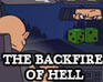 Reincarnation:  The Backfire Of Hell
