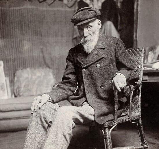 10 Facts About Pierre-Auguste Renoir