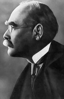 About Rudyard Kipling