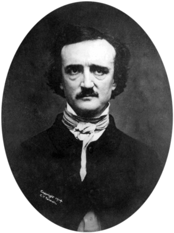 About Edgar Allan Poe