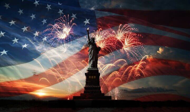 4th of July Resources
