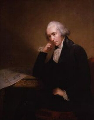 James Watt, inventor and entrepreneur