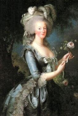 Marie Antoinette Portrait Gallery