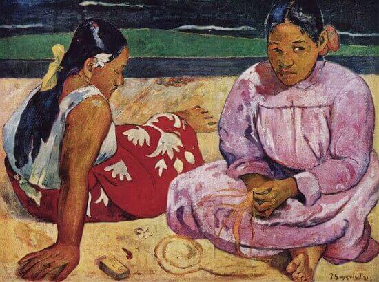 Paul Gauguin Gallery