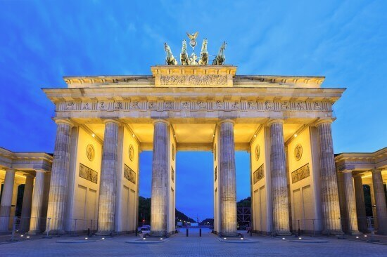 10 Facts about German Reunification