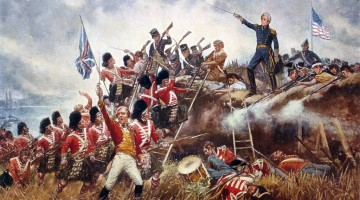 10 Facts About the Battle of New Orleans