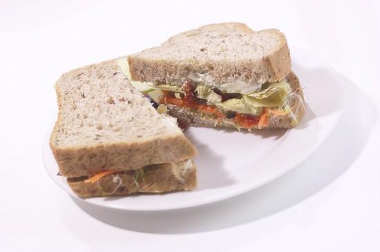 Bat Sandwiches