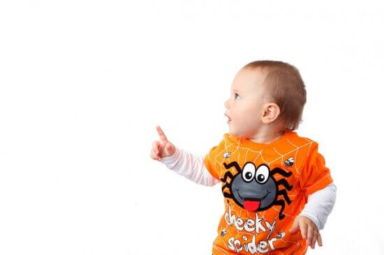 Costume Ideas For Your Toddler