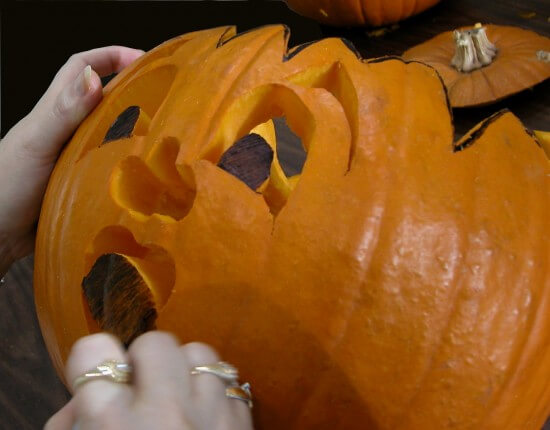 Pumpkin Projects Your Little Monsters Will Love
