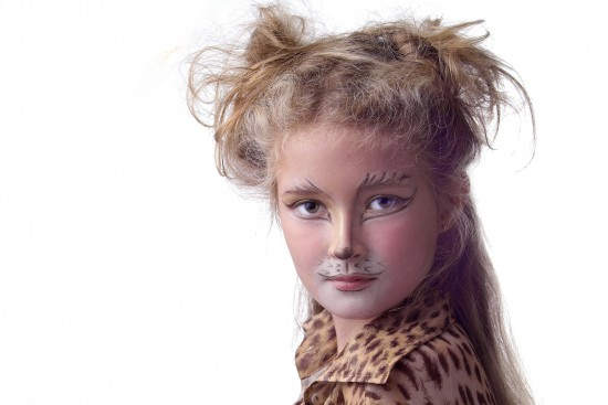 Best Cat Halloween Make Up