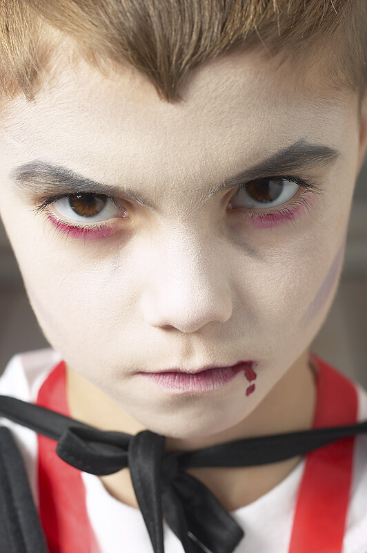 Tips for Great Halloween Make Up