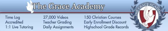 The Grace Academy