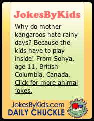 JokesByKids