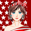 Fourth of July Dress Up