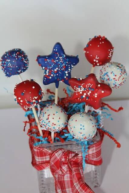 FourthOfJulyTreats